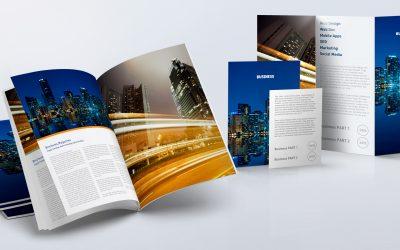 3…2…1…et c'est chez vous ! – Unitedprint étoffe son modèle de livraison à succès grâce à l'ajout de produits supplémentaires