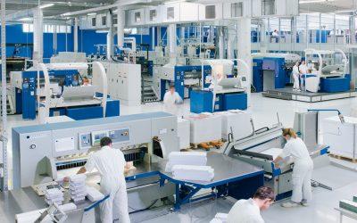 """Unitedprint ist """"Ausgezeichneter Ausbildungsbetrieb 2018"""""""