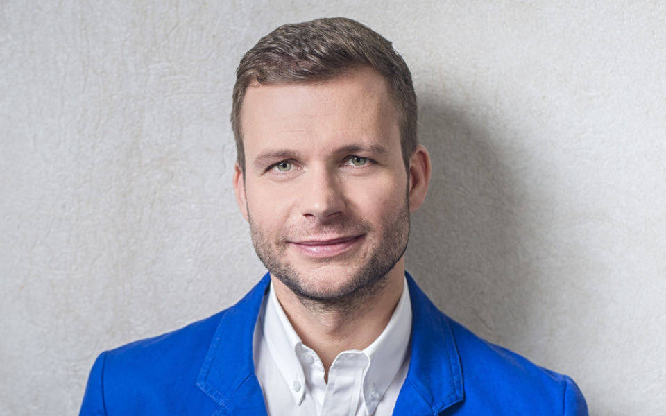 Neuer Vorstandsvorsitzender: UNITEDPRINT SE verpflichtet Holm Winkler als CEO