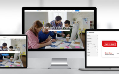 "Neues Onlineportal ""Easyprint Designer"" vergibt 100.000 € Designhonorar"